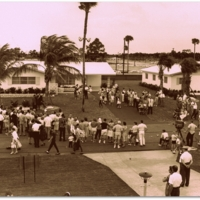 2nd Annual Parade of Homes, 1962