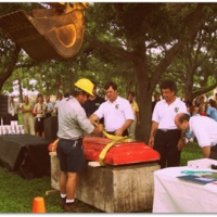 BRCC Time Capsule Extraction, 2003